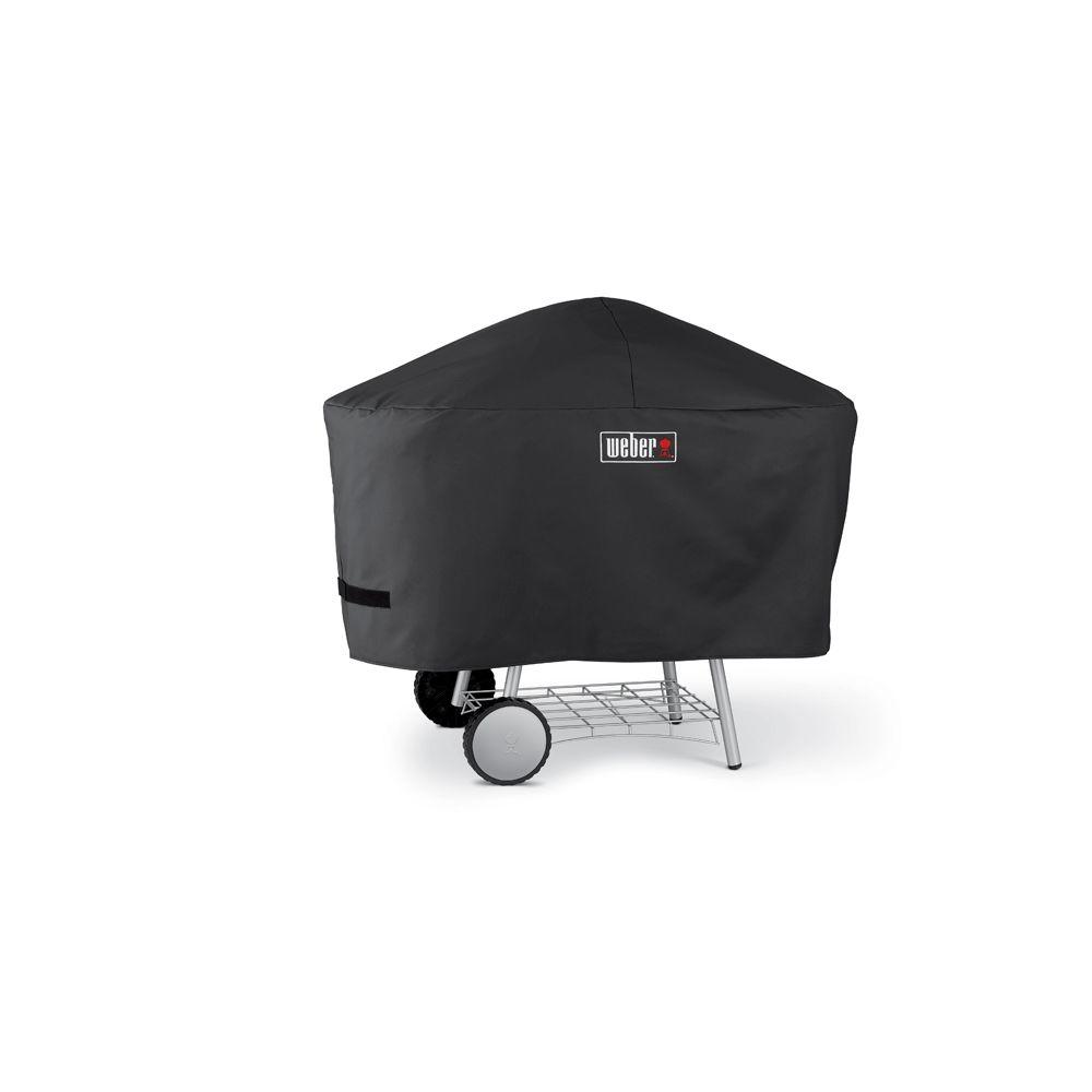 Weber One-Touch Platinum Charcoal Grill Cover