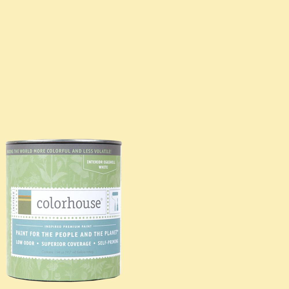 1 qt. Aspire .01 Eggshell Interior Paint
