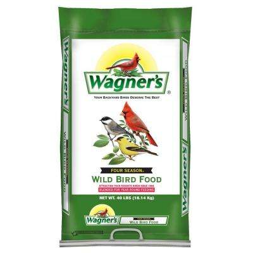 40 lb. Four Season Wild Bird Food