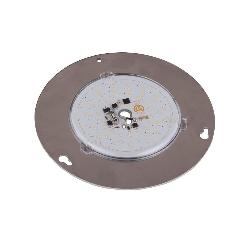 Ceiling Light Quit Working: Ceiling Fan Led Assembly
