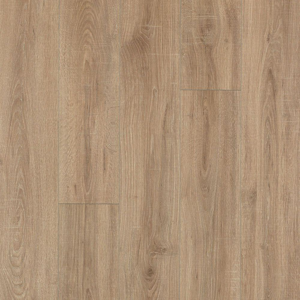 Pergo xp esperanza oak 10 mm thick x 7 1 2 in wide x 54 for Pergo laminate flooring