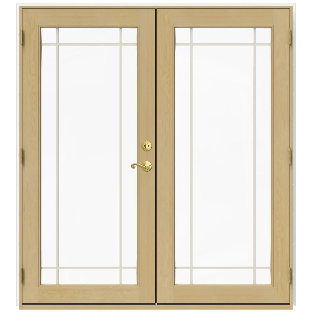 Patio Doors Exterior Doors The Home Depot