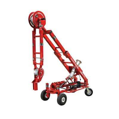 Ultra Brutus 10,000 lbs. Heavy Duty Cable Puller