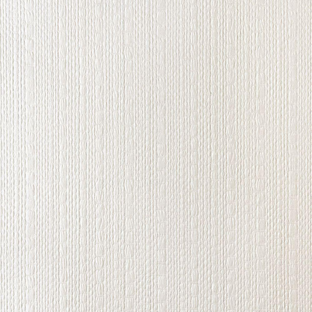 Almiro White Textured Wallpaper-61-55433 - The Home Depot