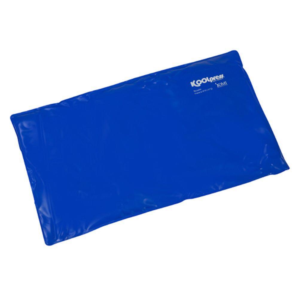 Koolpress Oversized Compress in Blue