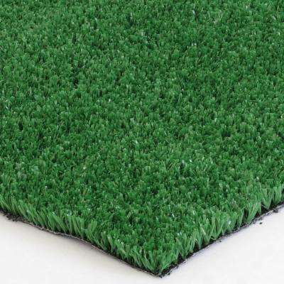 8 oz. Artificial Grass 12 ft. x 100 ft.