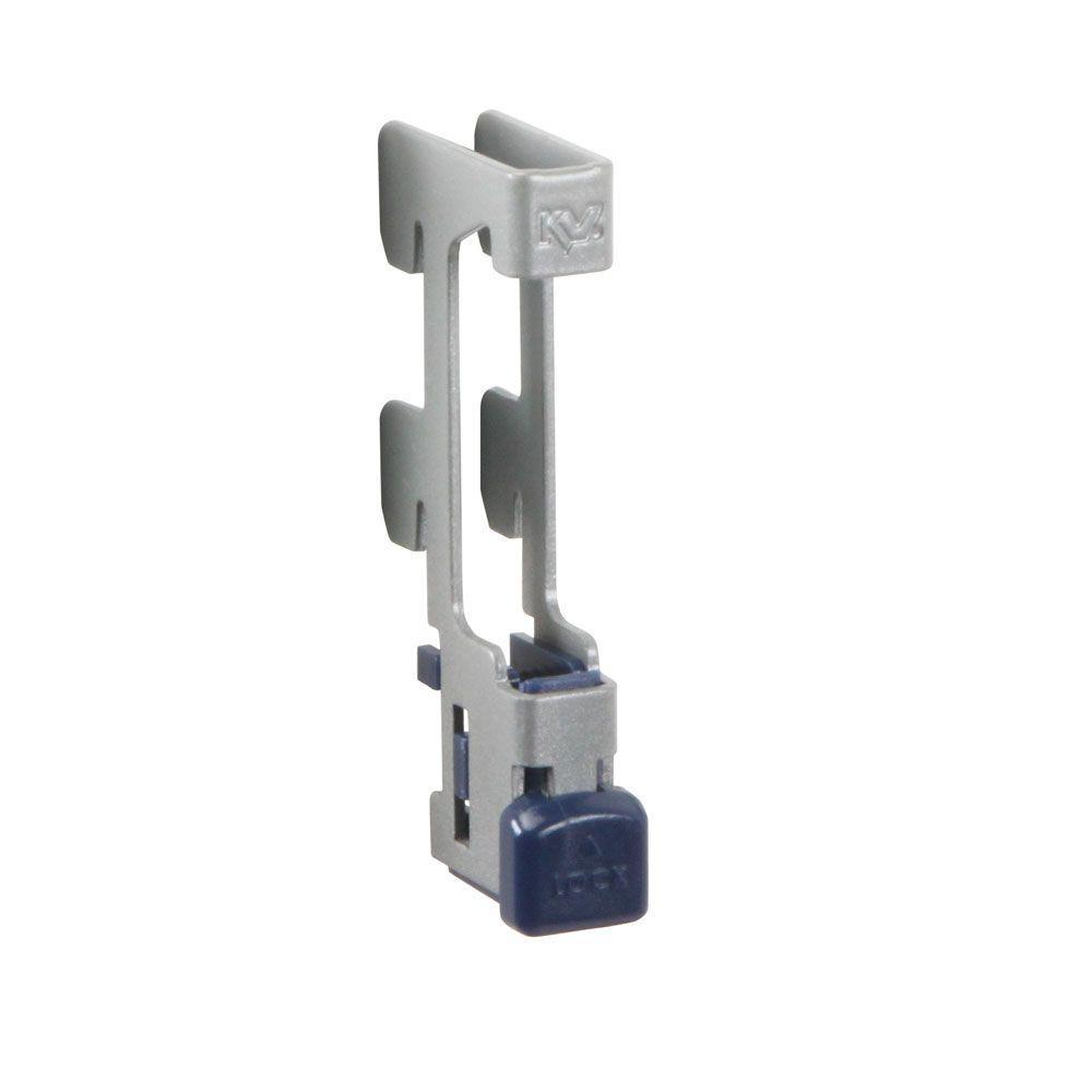 Matrix Adjustable Hang Rail Adaptor
