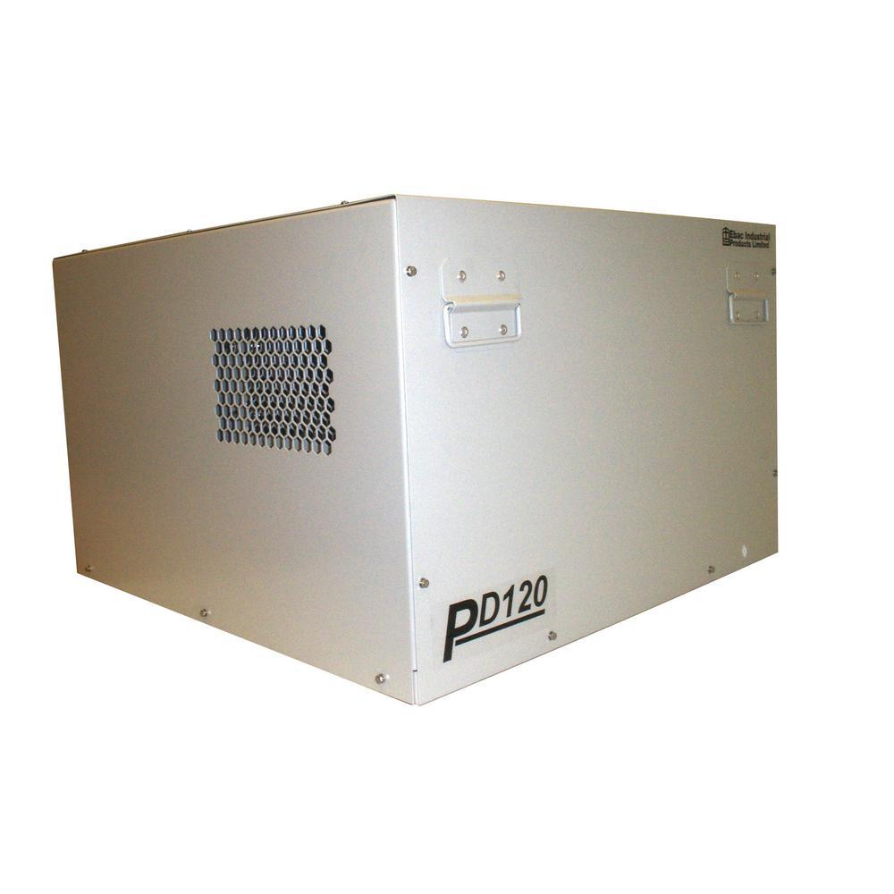 110-Volt, 120-Pint Bucketless Pool Dehumidifier