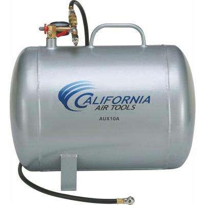 10 Gal. Lightweight Portable Aluminum Air Tank