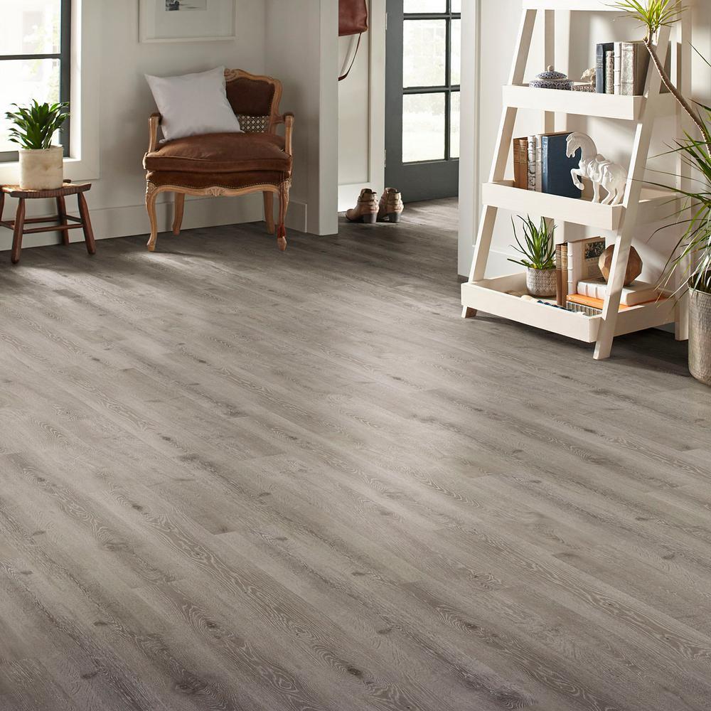 Lifeproof Terrado Oak Water Resistant, Home Depot Laminate Flooring Installation Cost Per Square Foot