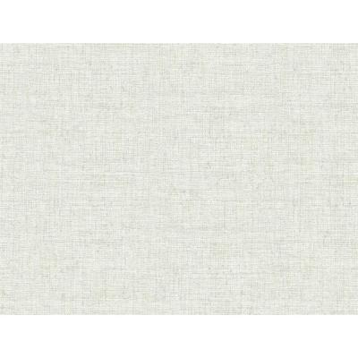 Papyrus Weave White Paper Peelable Roll (Covers 45 sq. ft.)