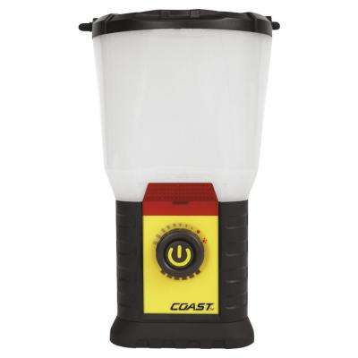 EAL20 Dual Color LED Emergency Area Lantern with 80 Hour Runtime