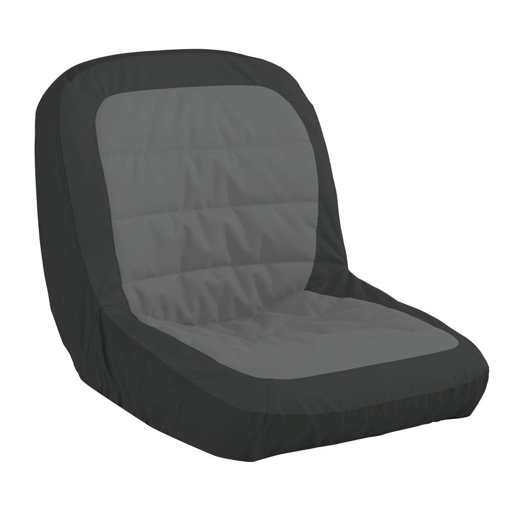 Tractor Seat And Seat Covers : Classic accessories contoured small lawn tractor seat