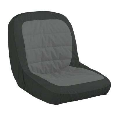 Contoured Small Lawn Tractor Seat Cover