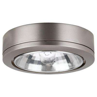 ambiance under cabinet lighting. Ambiance Brushed Nickel 24° Beam Xenon Accent Disk Light Ambiance Under Cabinet Lighting N
