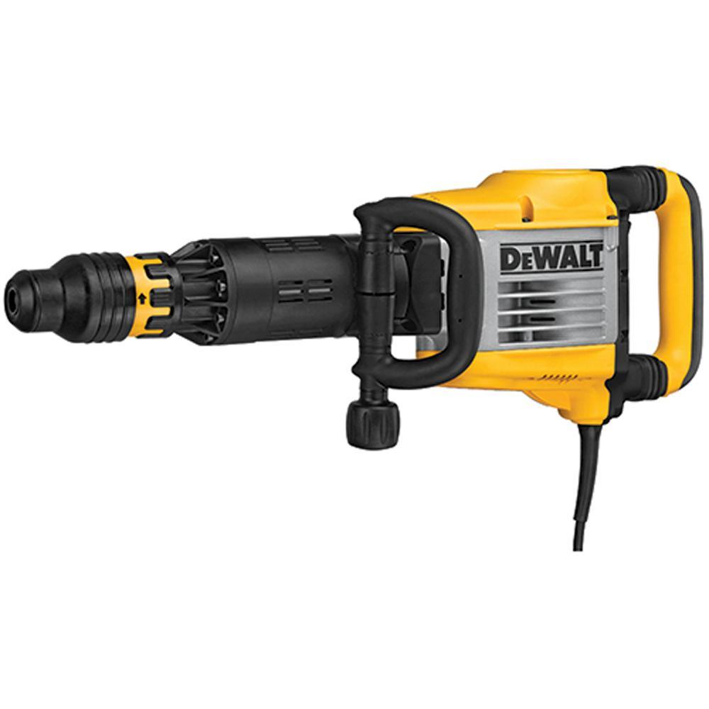 15 Amp Corded 29 lbs. SDS Max Demolition Hammer