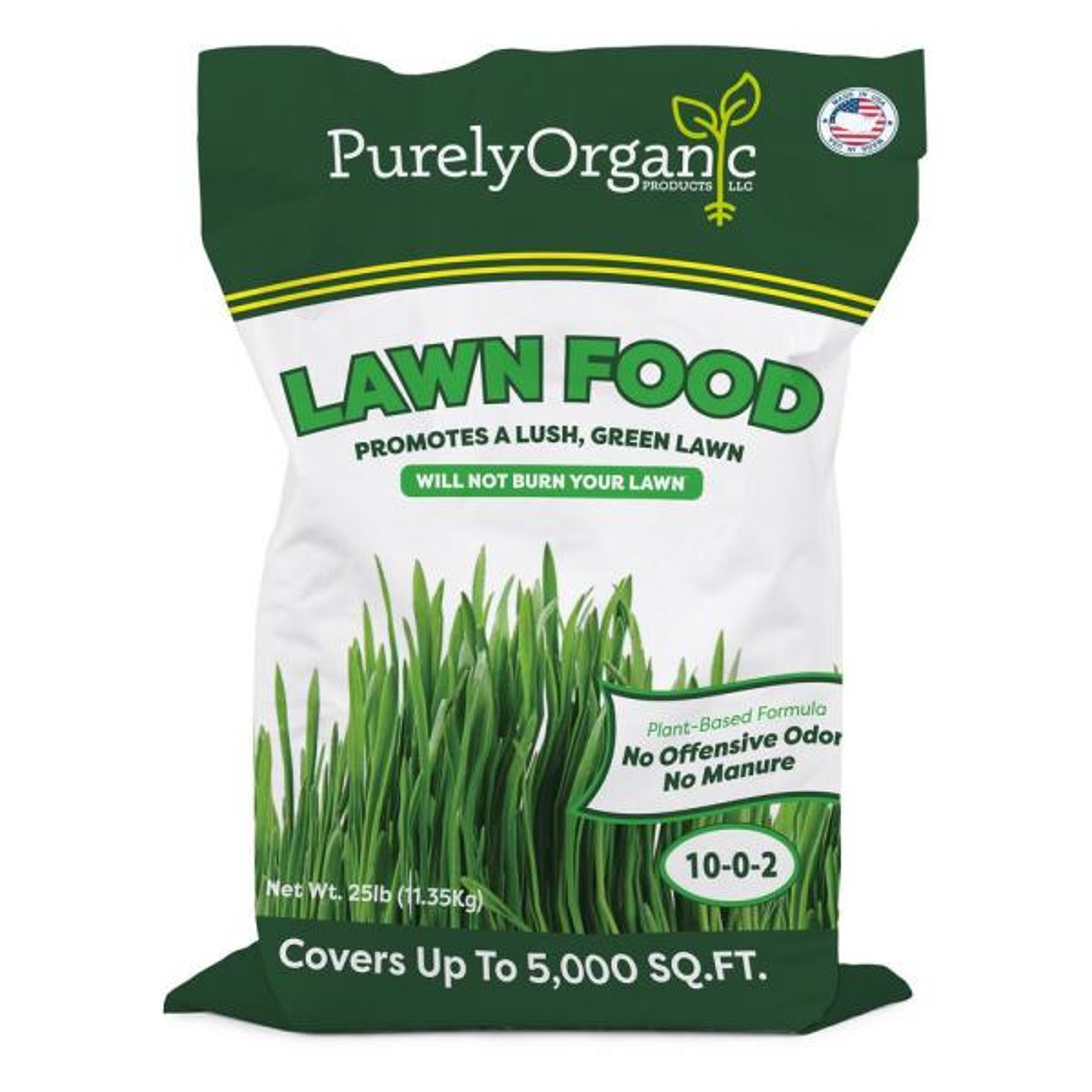 25 lb. Lawn Food Fertilizer