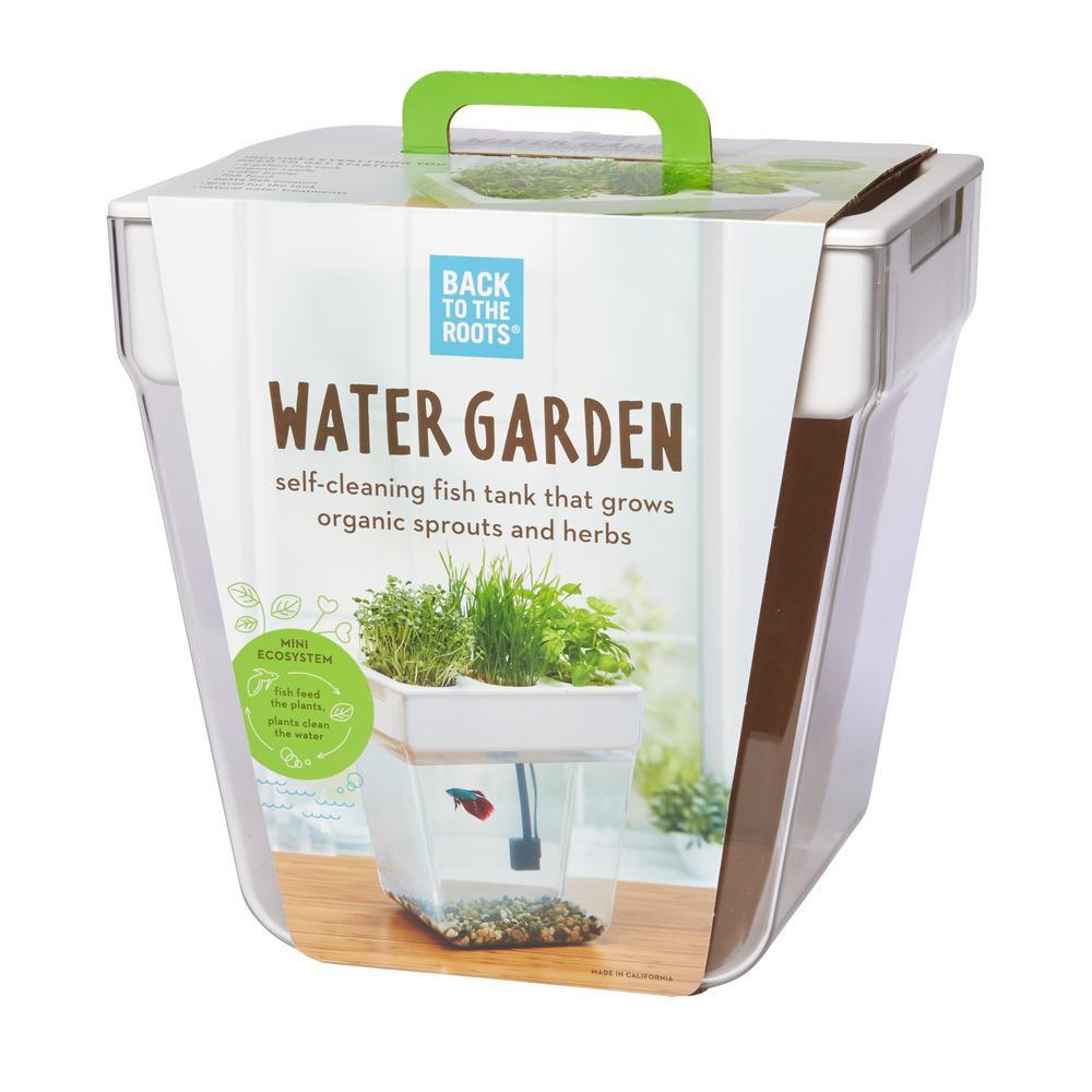 3 Gal. Water Garden Tank