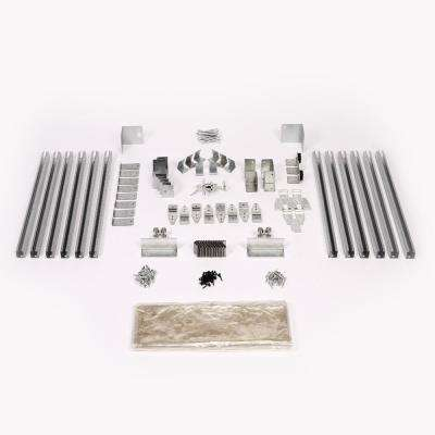 Deck Drawer Hardware Kit