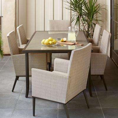 Aria 7 Piece Patio Dining Set