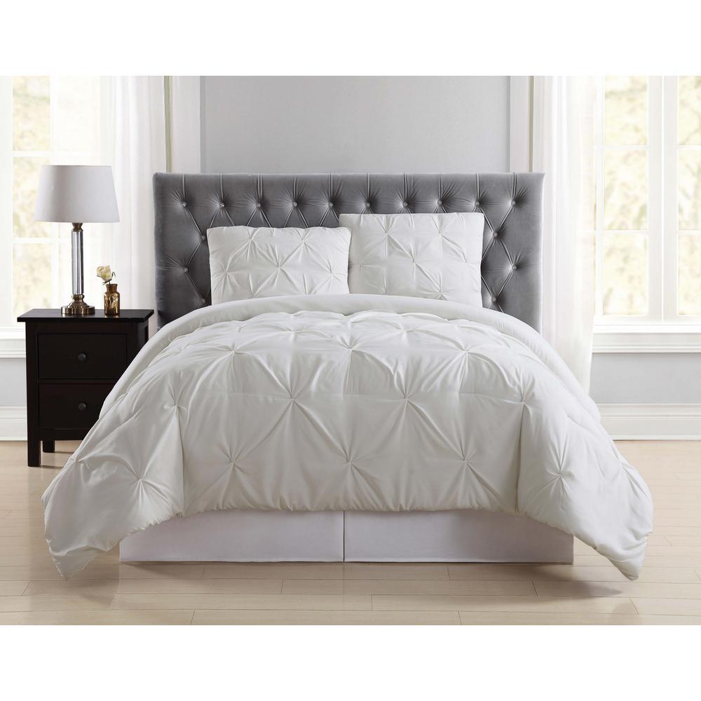 decor com piece comforter lucia ivory set lushdecor products queen pc lush