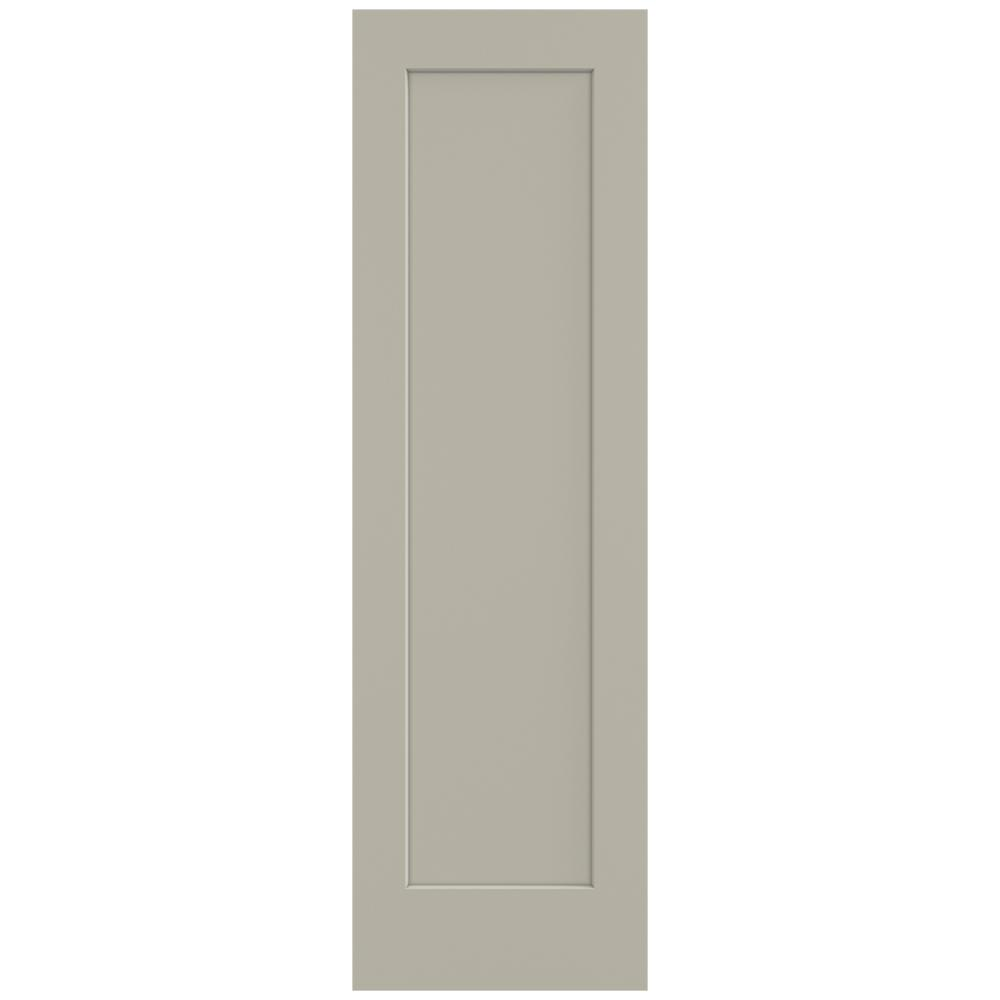 Jeld Wen Doors : Jeld wen in madison desert sand painted