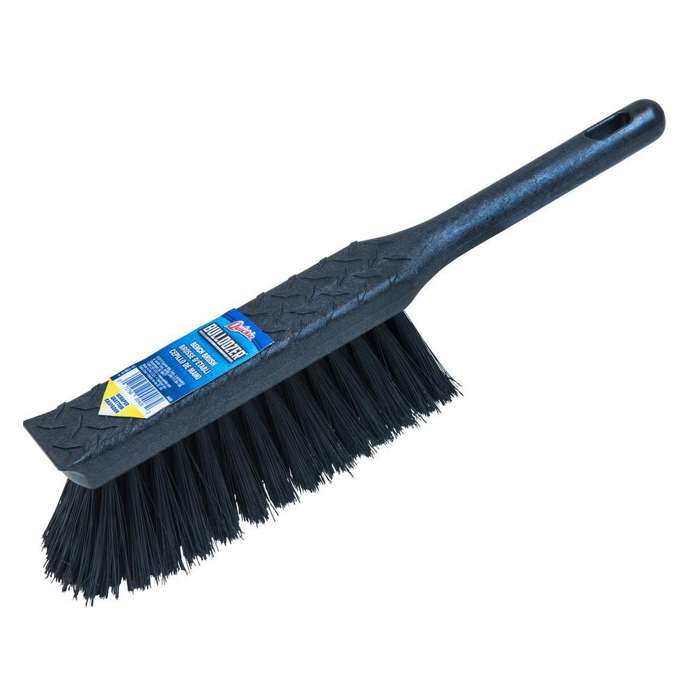 14 in. Poly Fiber Bench Brush