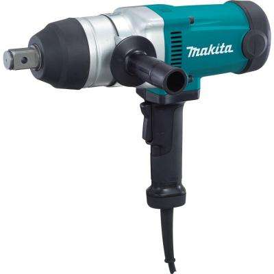 1 in. Corded Impact Wrench, 12-Amp