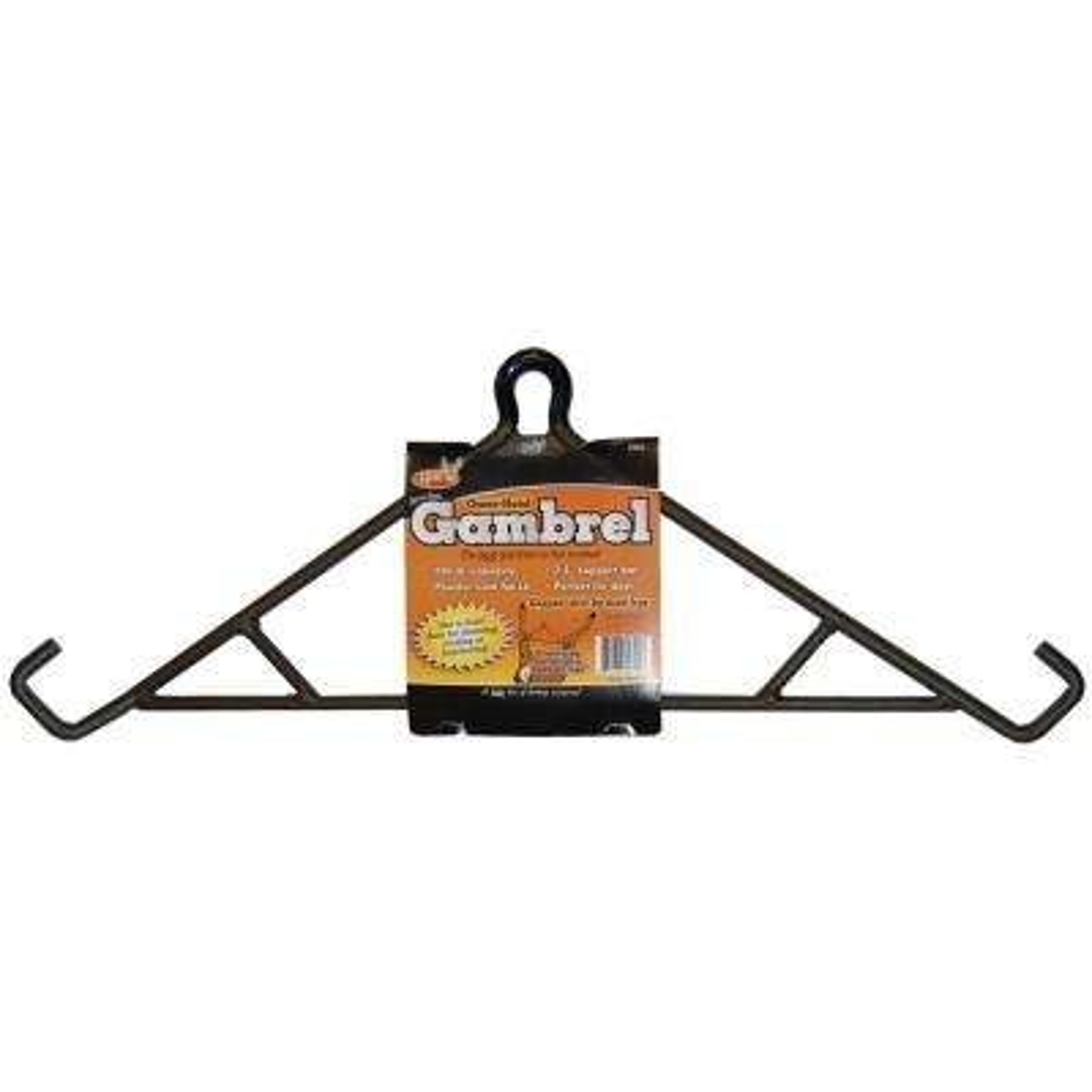 Game Hanging Gambrel