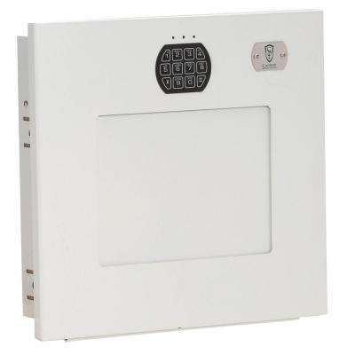 0.46 cu. ft. Wall Vault Security Safe