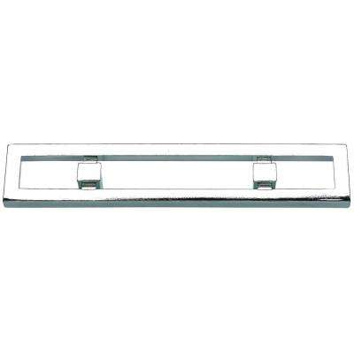 Nobu Collection 5.87 in. Polished Chrome Pull