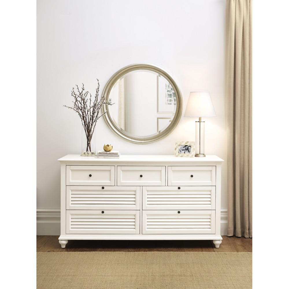 Cottage - Dressers & Chests - Bedroom Furniture - The Home Depot