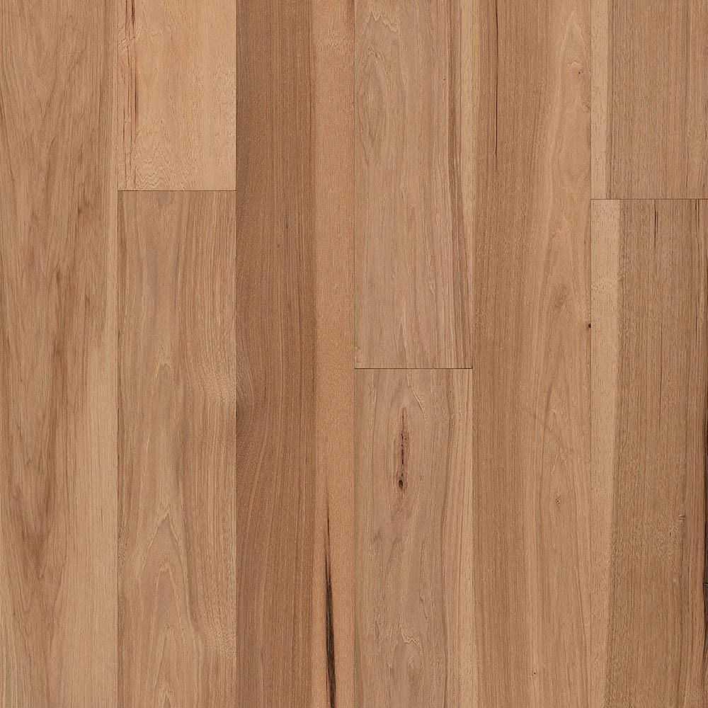 Bruce Take Home Sample - Hydropel Hickory Natural Engineered Hardwood Flooring - 5 in. x 7 in.