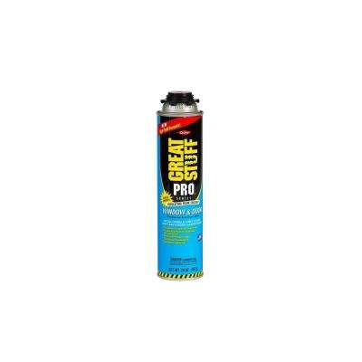 20 oz. Window and Door Insulating Foam Sealant