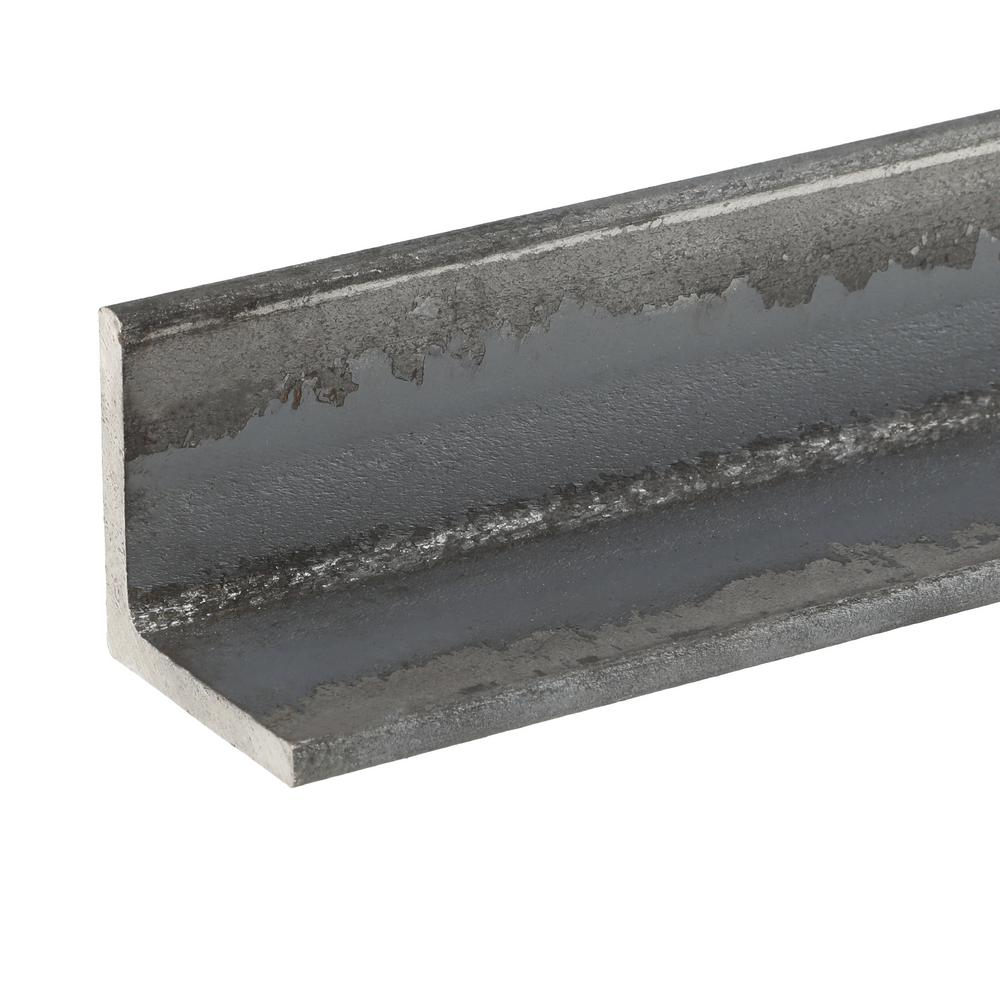 2 x 2 x 1//4 x 36 inches Online Metal Supply 304 Stainless Steel Angle