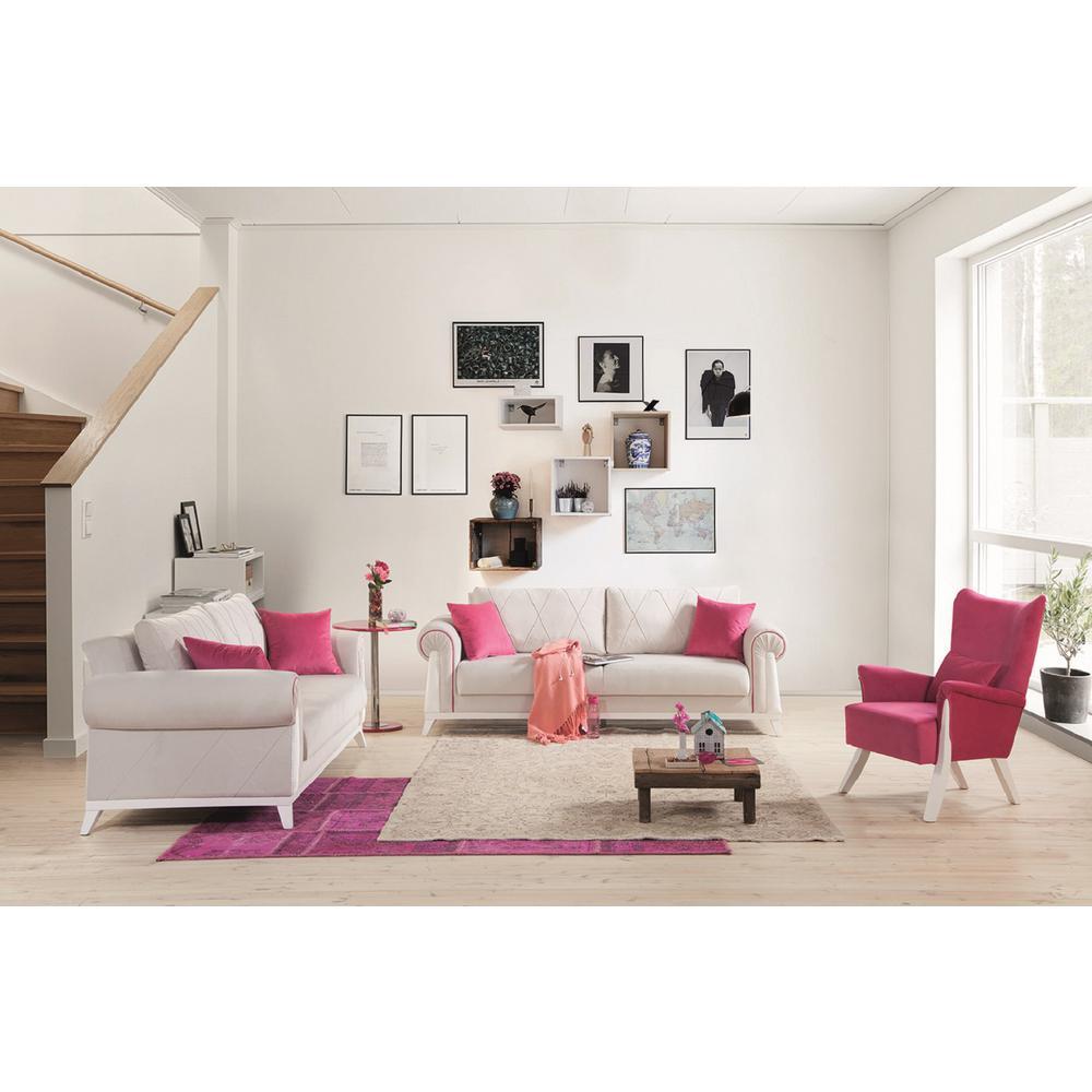 London Cream Sofa