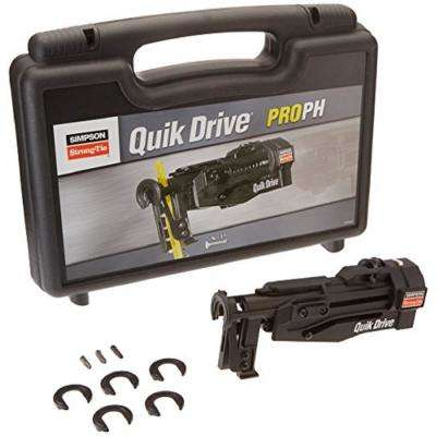 Quik Drive PROPH Cold-Formed Steel Framing Attachment