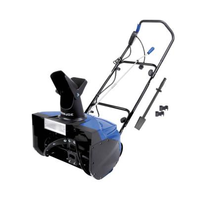 Ultra 18 in. 15 Amp Electric Snow Blower with Light