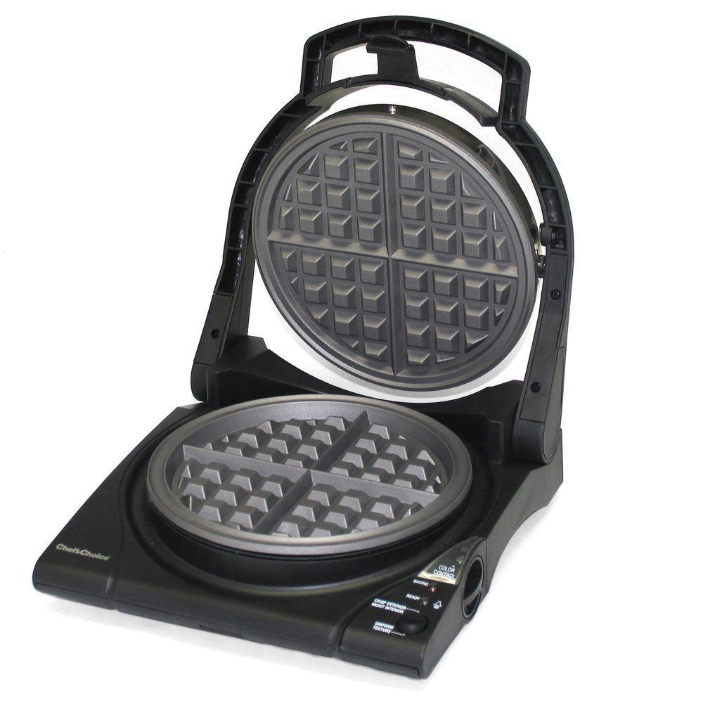 Chef'sChoice International WafflePro Taste/Texture Waffle...