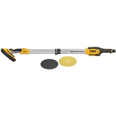 20-Volt MAX Cordless 9 in. Drywall Sander (Tool-Only)
