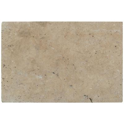 Tuscany 16 in. x 24 in. Beige  Travertine Paver Tile (15 Pieces / 40.05 Sq. Ft. / Pallet)