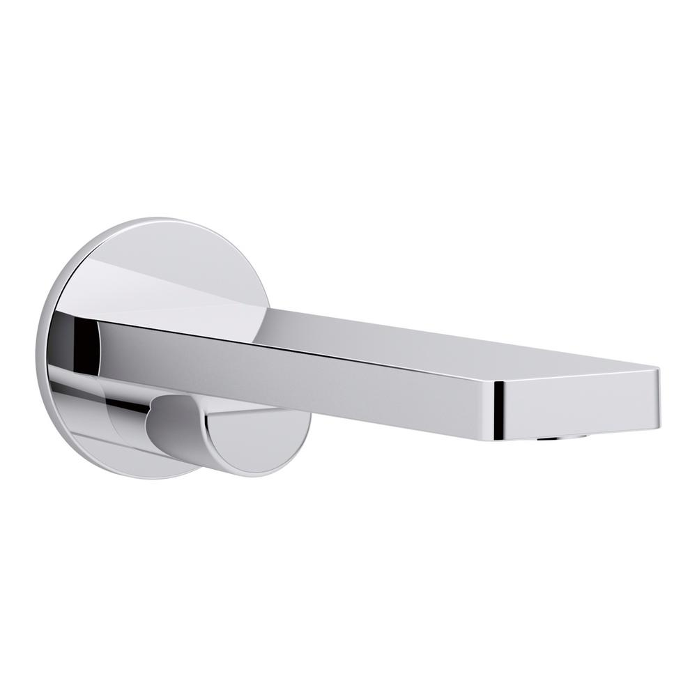 spout p connection diverter with slip moen brass monticello tub fit in polished