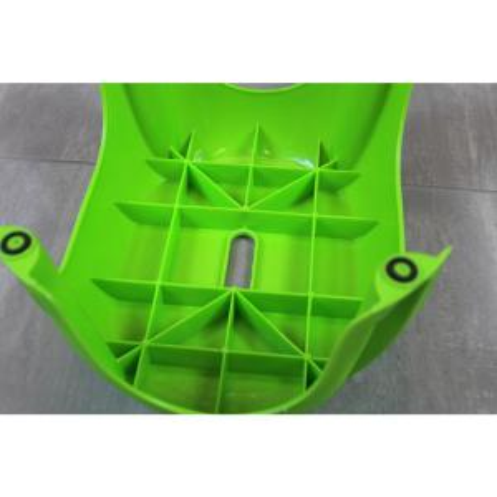 Remarkable Basicwise 8 5 In Green Plastic Step Stool Qi003258G The Short Links Chair Design For Home Short Linksinfo