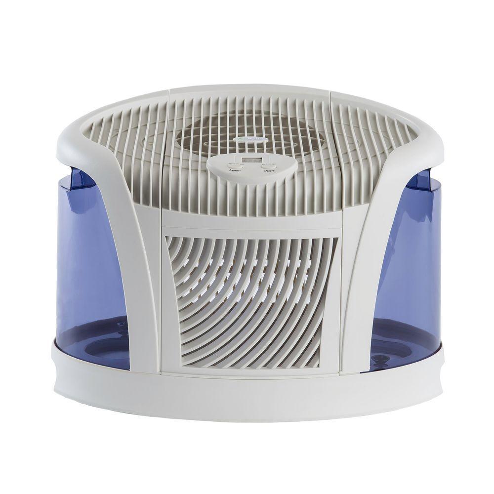Vortex Air Purifier And Humidifier : Venta lw g gal single room humidifier plus air