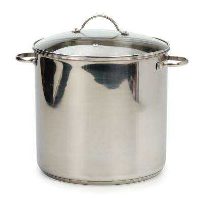Endurance 16 Qt. Induction Stock Pot