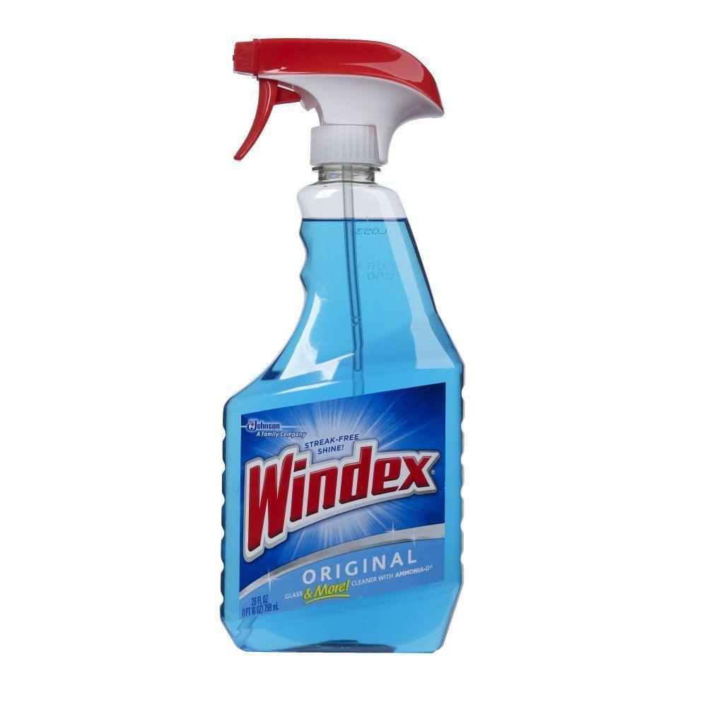 26 oz. Original Glass Cleaner