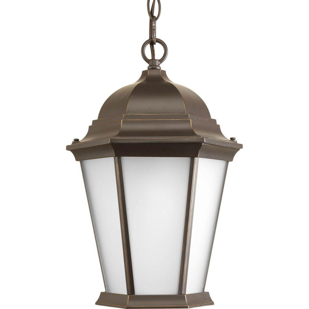 Progress lighting welbourne collection 1 light outdoor antique progress lighting welbourne collection 1 light outdoor antique bronze hanging lantern arubaitofo Gallery