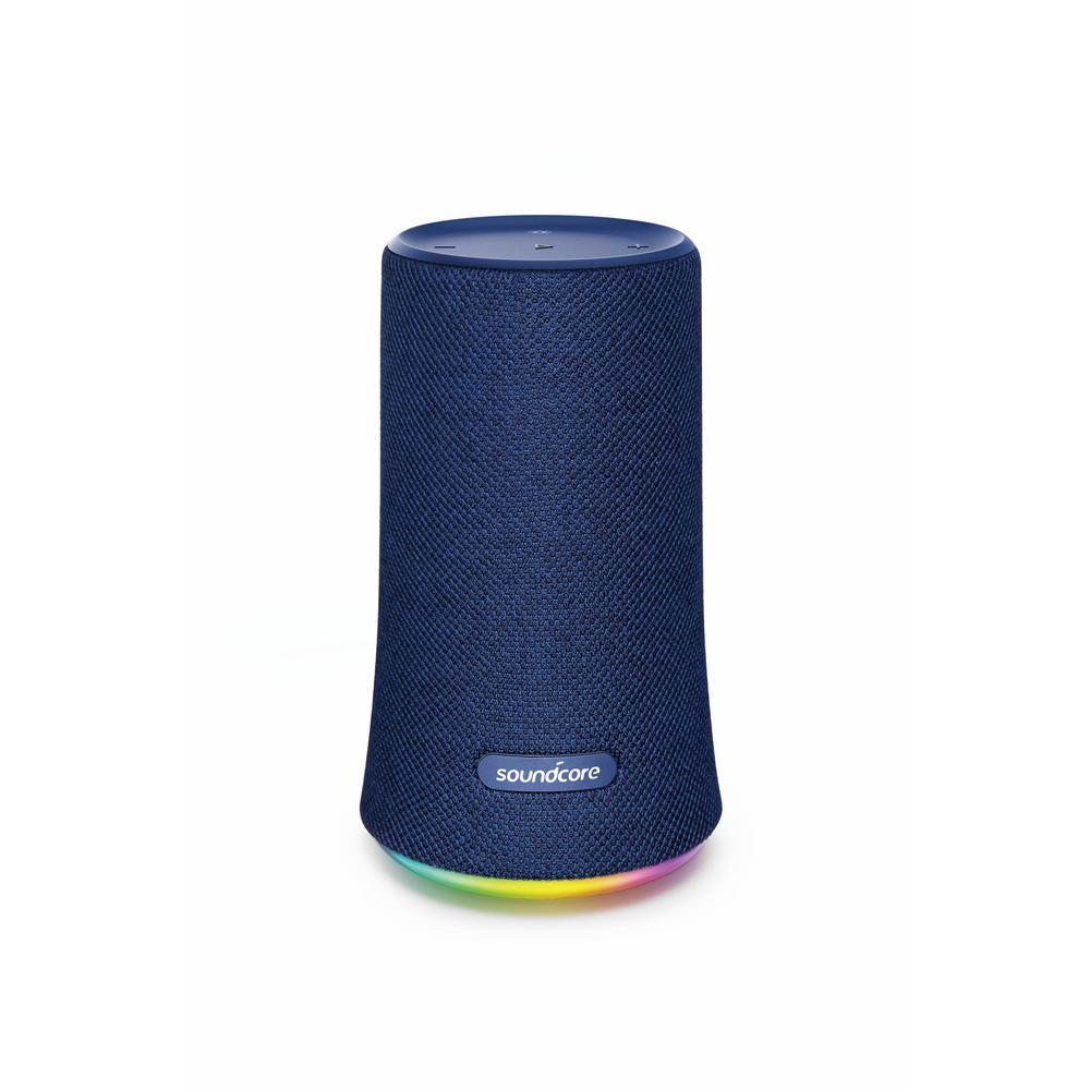 Naxa Wi-Fi and Bluetooth Multi-Room Speaker with Amazon