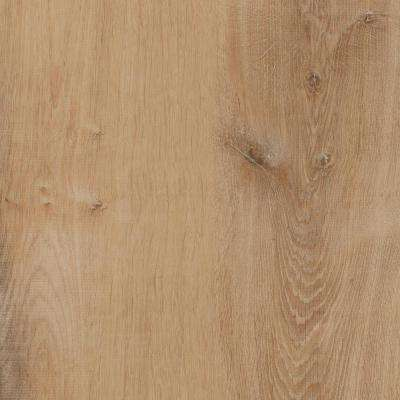 Fresh Oak 8.7 in. x 47.6 in. Luxury Vinyl Plank Flooring (20.06 sq. ft. / case)