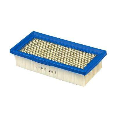 2.25 in. x 5.25 in. x 8 in. Air filter